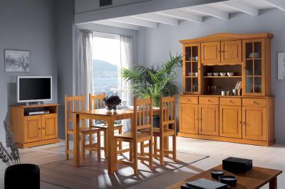 Muebles pino en valencia rustico mexicano moderno colonial - Muebles rusticos en valencia ...